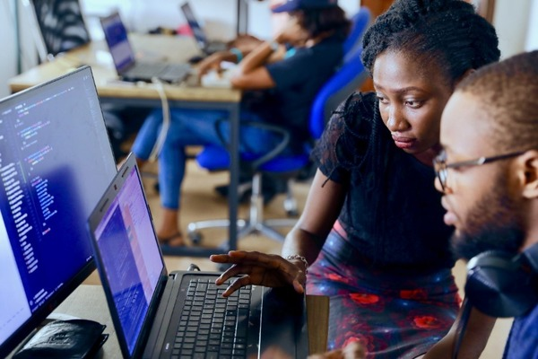 Twitterblokkade in Nigeria brengt bloeiende start-upsector in de problemen