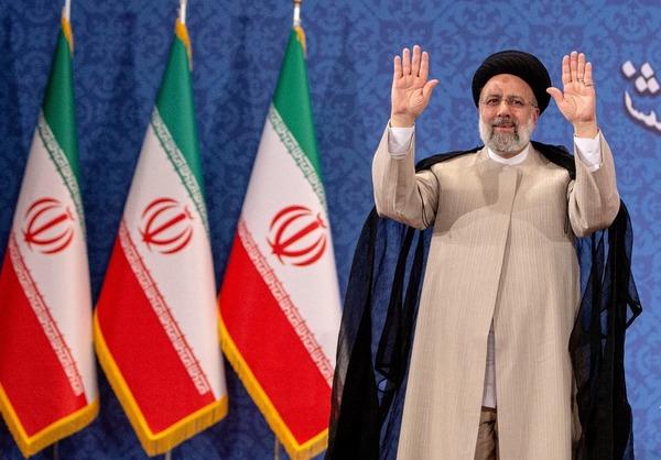 Maak kennis met de nieuwe president van Iran
