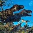 Snowed in: Research team finds Arctic was dinosaur nursery