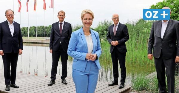 Norddeutsche Länder-Chefs sind sich einig: Keine neuen Schließungen trotz Delta-Variante