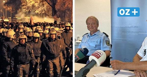 Fast nur noch Risikospiele: So bereitet sich die Polizei auf die neue Hansa-Saison vor
