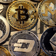 Cryptocurrency roundup: a bad week for most – but Bitcoin bounced