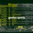Genius Sports Strikes Betting Data and Broadcast Deal With Argentine Soccer League