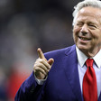 JPMorgan buys stake in Patriots owner Robert Kraft's sports-data company