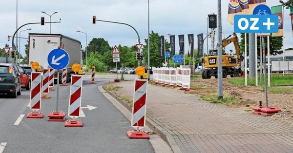 Chaos im Amt: Aus diesem Grund geht es beim Bauen in Rostock nicht voran