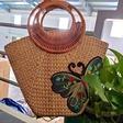 "ecoafriq on Twitter: ""Embrace all that is handmade!.. #artisane #craftsmanship https://t.co/XiOfSCzevA #rfimatin… """