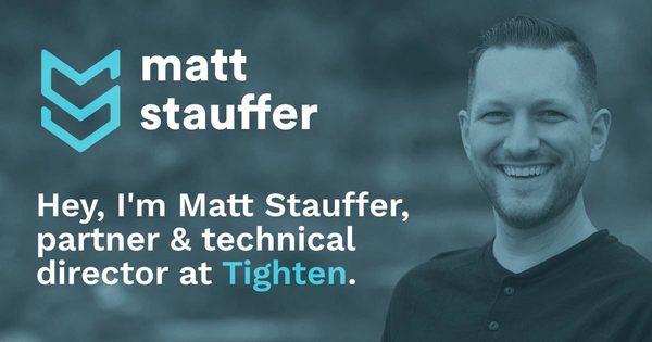 MattStauffer.com