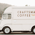 Build-Outs Of Coffee: Craftsman Coffee In Pacifica, CA