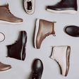 Sock-Less & Odor-Free: These Boots Are Made Of 15 Cups Of Coffee