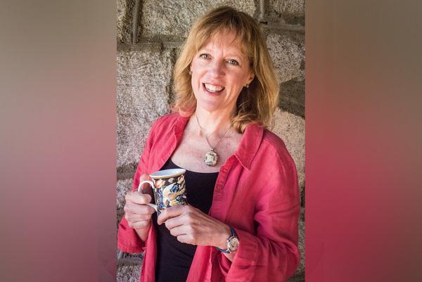 Kimberly Easson: The Sprudge Twenty Interview