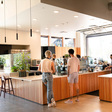 Build-Outs Of Coffee: Still Vibrato In Bend, OR