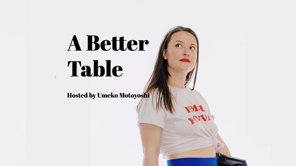 A Better Table Podcast: Carmel Laurino Of Manila's Kalsada Coffee
