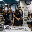 Inside Apple Daily, a Pro-Democracy Hong Kong Newspaper Under Assault |VICE News