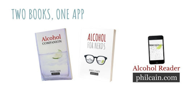 New! Get the Alcohol Reader app