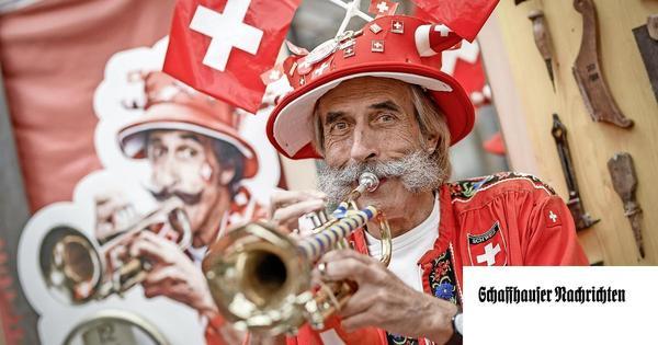 Die Trompete macht keine Weltreise mehr