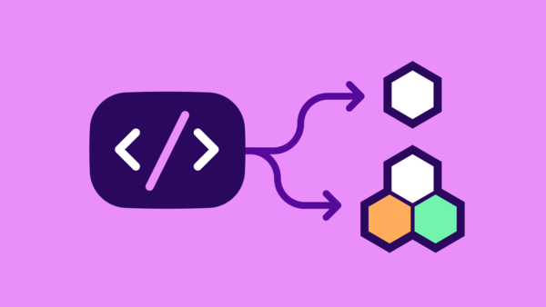 Mighty Morphin' Web Components
