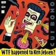 Cui Bono: WTF happened to Ken Jebsen?   ARD Audiothek