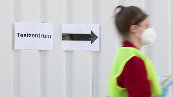 Daten waren unzulänglich geschützt: Weitere Sicherheitslücke bei Testzentren   tagesschau.de