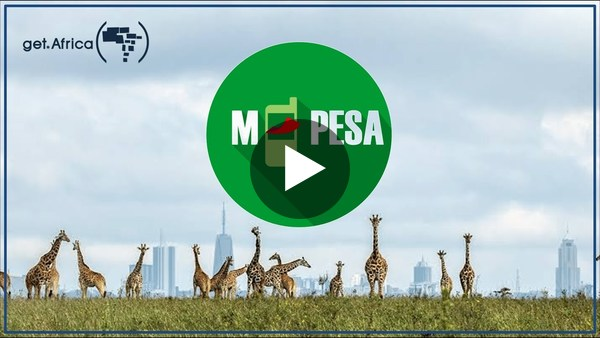 What is M-PESA?
