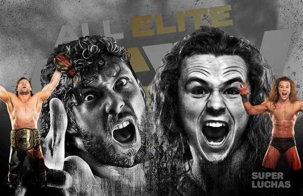 AEW DYNAMITE 26 de junio 2021   Resultados en vivo   Kenny Omega vs. Jungle Boy
