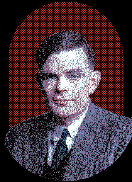 Alan Mathison Turing (1912 – 1954)
