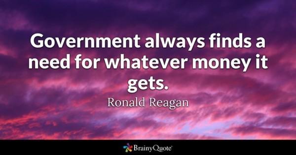 Ronald Wilson Reagan (/ˈreɪɡən/ RAY-gən; February 6, 1911 – June 5, 2004)