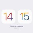 iOS 14 Vs iOS 15: Design Changes