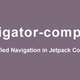 Navigating with Animations in Jetpack Compose