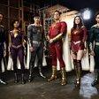 The Shazam (Captain Marvel!) Family's New Suits Revealed | BATMAN ON FILM
