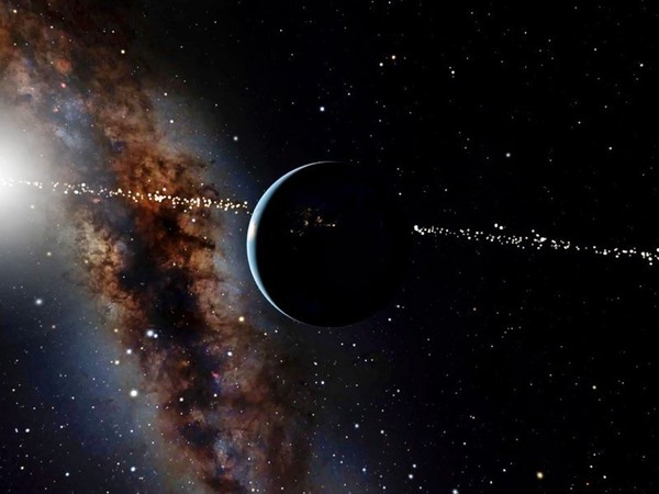 2000 star systems could have planets that could see Earth pass in from of the Sun
