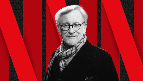 Why Steven Spielberg's Netflix deal is not as groundbreaking as Netflix wants you to think | Fastcompany