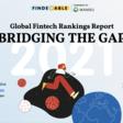 Global Fintech Rankings Report 2021