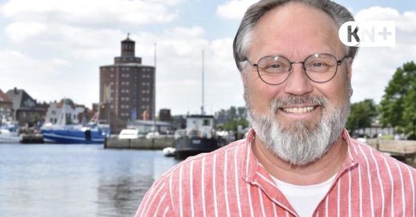 Klaus Sälzer will bei Eckernförder Bürgermeisterwahl kandidieren