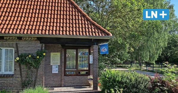 Bad Segeberg verkaufte Kiosk – und muss ihn jetzt neu bauen