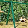 BMX-Parcours, Skatebahn, Spielplatz: neues Outdoor-Zentrum in Neuengörs