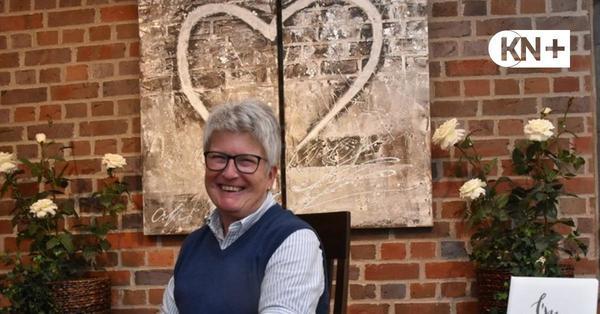 Standesbeamtin Angela Kleefeld aus Heikendorf: So geht Heiraten In Corona-Zeiten