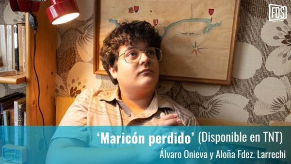 Review   'Maricón perdido'