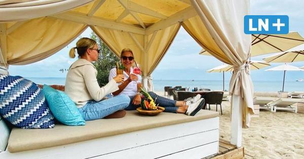 Ostholstein: Diese Strandbars an der Ostsee sollten Sie kennen