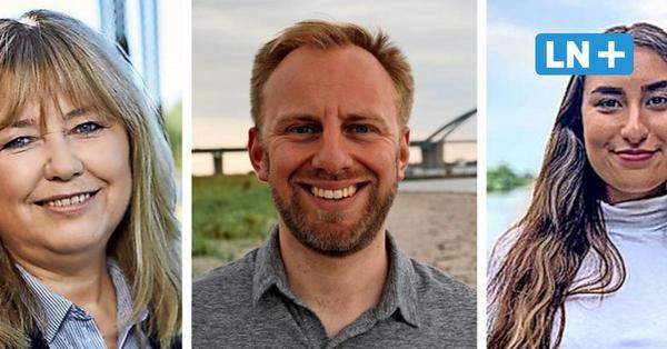 Ostholstein: Diese drei SPD-Kandidaten wollen 2022 in den Landtag