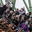 Hansa-Park: Besucher kritisieren zu laschen Umgang mit Corona-Regeln
