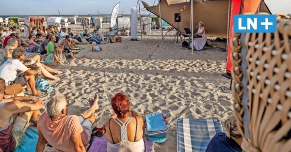 Gratis-Konzerte: Musik im Strandkorb an der Lübecker Bucht
