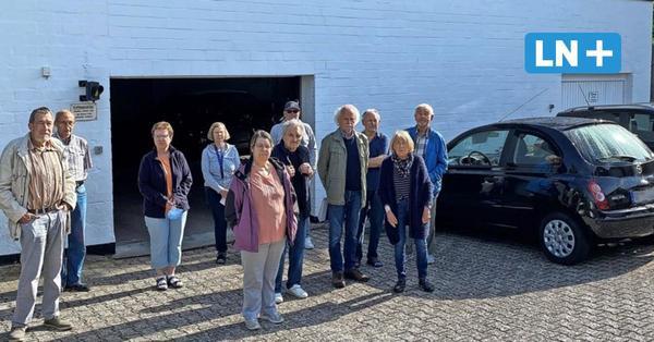 Stockelsdorf: Nachbarschaftsstreit um Garage eskaliert