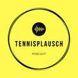 🎾 Spielen gegen Lefties, neue Challenge und Wimbledon - Tennisplausch | Podcast on Spotify