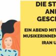 Angriff auf Sängerin: Marstall in Ahrensburg sagt Veranstaltung ab