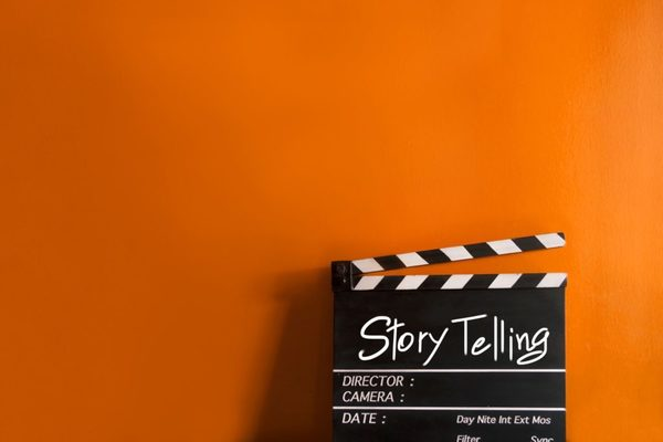 Leveraging the Power of Storytelling in Education Marketing