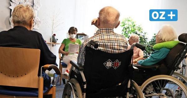 """""""Bewohner haben sehr gelitten"""": In Pflegeheimen von MV kehrt Normalität zurück"""