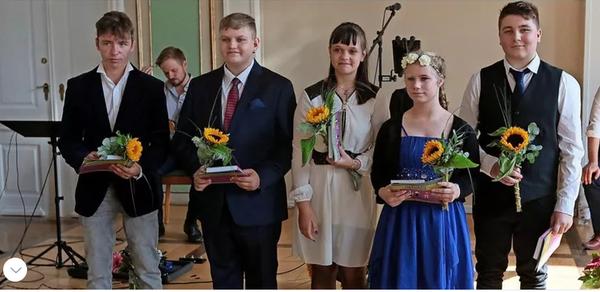 Jugendweihe 2022 in und um Rostock: Termine sind fast ausgebucht