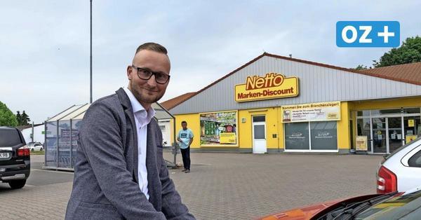 Supermärkte in Gützkow erweitern Flächen: Bewohner trotzdem unzufrieden