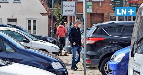 Sollen Möllner mehr Parkplätze bekommen als Touristen?