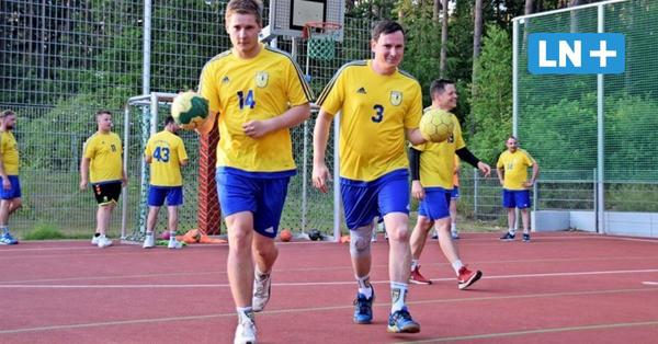 Nach Corona: Die Handballer in Groß Grönau dürfen wieder trainieren
